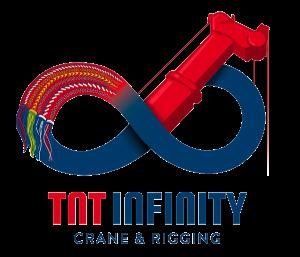 TNT Infinity Logo